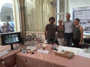 ricercatori laboratorio tissutale (2)